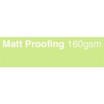 Matowy - Matt Proofing 160