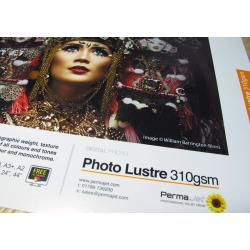 Permajet Photo Lustre310